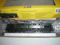 BRAWA H0     - 0210 E-Lok BR E95 02 DR -      OVP.     X242X