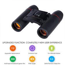 30 x 60 Zoom Mini Compact Binoculars Telescopes Day And Night Foldable F.