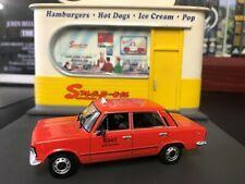 Fiat 125p Taxi
