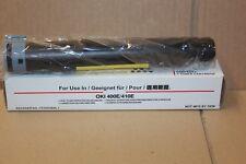 Toner compatible OKI - 400E - 410 E - Fax 4100 - 4400 - 4600 - 2000 pages Noir