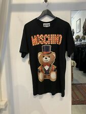 Moschino Couture New Tee No Label Fits A Size S-M