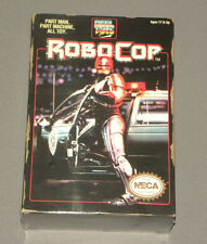 NECA RoboCop Video Game Action Figure Power Play NES Series Reel Toys NEW