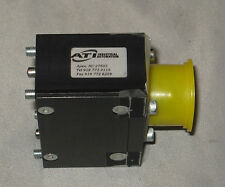 ATI Industrial Automation 9120-J16-T Electrical Module new