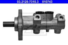 Hauptbremszylinder für Bremsanlage ATE 03.2125-7310.3