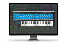 Novation Bass Station Plugin | Analogue Bass Synth Modular (VSTi/AU) PC/macOS