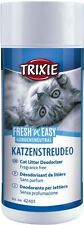 Trixie Fresh'n'Easy Katzenstreudeo, geruchsneutral, 200 g