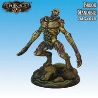 Dark Age: Brood Mandible (1) - DAG4010