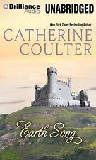 Medieval Song: Earth Song 3 by Catherine Coulter (2014, MP3 CD, Unabridged)