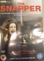 The Snapper [DVD] [1993] [DVD][Region 2]