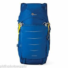 Lowepro Photo Sport 200 BP AW II Blue-->> Next generation bag -> Fast & Light