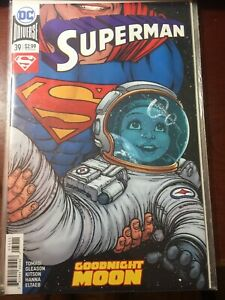 Superman  #39  DC