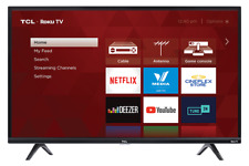 "TCL 32"" CLASS 3-SERIES HD LED ROKU SMART TV - 32S325-CA"