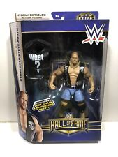 New ListingWwe Elite Hall Of Fame Stone Cold Steve Austin Wrestling Figure Class Of 2009