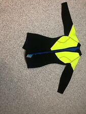 Shorty Wet Suit Sz L