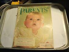 3#          July, 1949 Parents Magazine