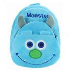 Toddler Kids Boys Girls Pikachu Cartoon Backpack School Shoulder Bag Rucksack