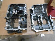 Kawasaki EN450 EN 450 454 LTD 454LTD 1989 89 engine cases crankcase crank case