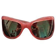 MISSONI Coral-Pink Sunglasses