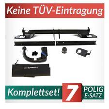 Für Opel Astra IV J 3//5-Tür 09-15 Anhängerkupplung abnehmbar+ES 7p uni