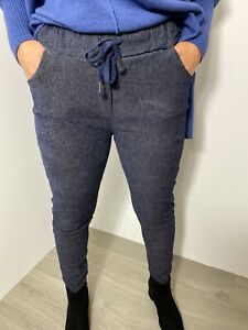 Magic Pants Stretchy Cords Magic Trousers Comfy Lounge Wear Magic Trousers Cords