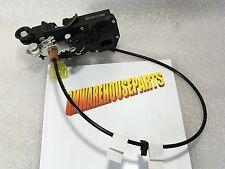 2007-2010 PONTIAC G6 DRIVER REAR DOOR LOCK ACTUATOR LEFT NEW GM# 20777855