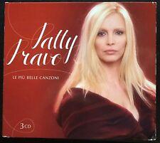 Patty Pravo Le Più Belle Canzoni 3XCD Digipack EX/NM