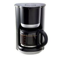 SwitchON CM B201 Kaffee maschine Glas kanne Warm halteplatte 1,2L 1080W AUTO OFF