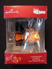 Hallmark Ornament 2016 Disney Pixar Finding Nemo Christmas Tree Ornament