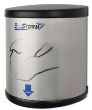 BluStorm Hand Dryer HD950SS