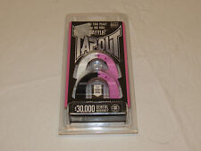 Tapout Adult Mouthguard NEW Ever-mold all sports: football hockey MMA lacrosse