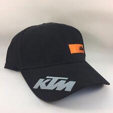 KTM Banner Cap Hat 2005 Small/Medium Motocross