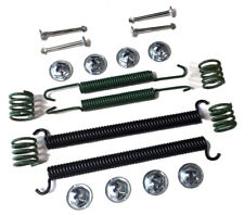 Datsun 510 Rear Drum Brake Hardware Kit, 1968-1973, NEW!
