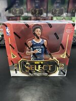 2019-20 PANINI SELECT BASKETBALL TMALL EXCLUSIVE FACTORY SEALED HOBBY BOX
