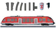 Märklin H0 29641 Automotrici ferroviarie pendolari Serie BR 640 Digital Sound