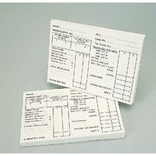 Guildhall Pay Slip Pad 100 Leaves (Pack of 5) 1609 [GHP100]