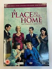 A Place to Call Home - The Complete Series 1-6 DVD Collection