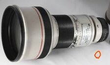 Canon New FD 300mm F/2.8 L Lens Excellent