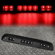 FOR 92-96 FORD F150/F250/F350/BRONCO BLACK LED THIRD 3RD TAIL BRAKE LIGHT/LAMP
