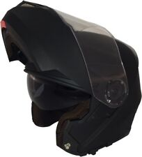 Viper RS-V335 DVS Flip Up Front Motorbike Motorcycle Helmet Sports Matt Black