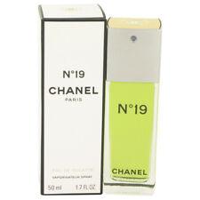 CHANEL 19 by Chanel Eau De Toilette Spray 1.7 oz for Women