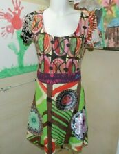 ROBE  DESIGUAL   TAILLE XL