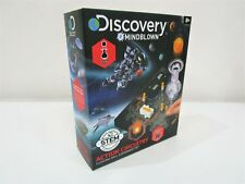New Discovery Mindblown Action Circuitry Floating Ball Set Ages 8+ RRP $40