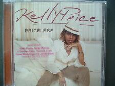 Kelly Price - Priceless, Neu OVP, CD, 2003