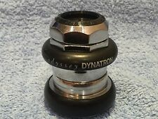NOS Odyssey Dynatron new headset Old School Vintage BMX 21.1 STEM