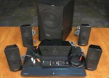 Sony Blu-Ray DVD Home Theater System BDV E3100 3D NFC WiFi 5.1 Surround Sound