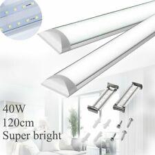 2 Pack LED Shop Light 4FT 6000K Garage Ceiling Lights bright Ceiling Fixture