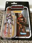 Hasbro Star Wars Vintage Collection Incinerator Trooper