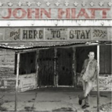 John Hiatt-Here to Stay - Best of 2000-2012  CD NEW
