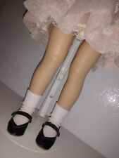Socks SOX for Ideal Vintage Vinyl Shirley Temple ST-16, ST-17 DOLL