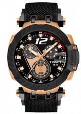 Tissot T-Race Moto GP 2019 Chrono LIMITED EDITION Watch Men's T115.417.37.057.00